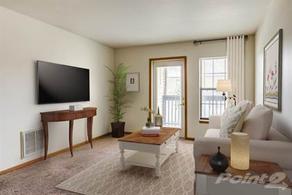 Apartment for rent in Town Center Apartments, Champaign, IL, 61820