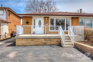 Residential Property for sale in 2233 Delkus Cres, Mississauga, Ontario