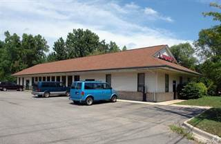 Comm/Ind for sale in 6876 Cooley Lake Road, Waterford, MI, 48327