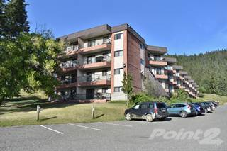 Apartment for sale in 209 282 N Broadway Avenue, Williams Lake, British Columbia, V2G 4J8