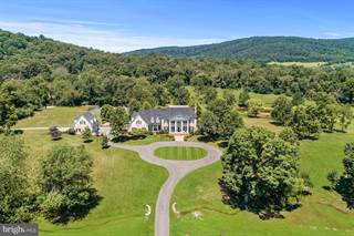 Single Family for sale in 10000 MOUNT AIRY ROAD, Upperville, VA, 20184