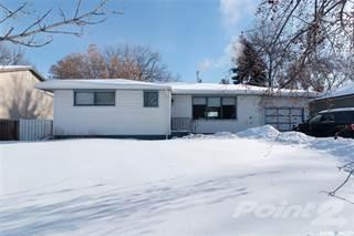 Residential Property for sale in 803 Cumberland AVENUE S, Saskatoon, Saskatchewan, S7H 2L5