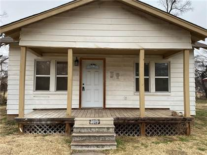 Residential for sale in 1819 NE 11th Street, Oklahoma City, OK, 73117