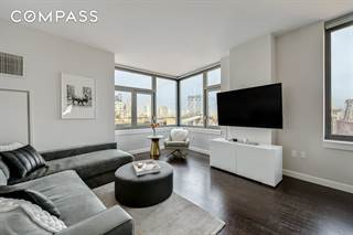 Condo for sale in 100 Jay Street 14A, Brooklyn, NY, 11201