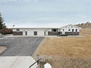 Single Family for sale in 203 Harkins St., Ryegate, MT, 59074