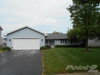 Residential for sale in 2808 High Point Ln, Findlay, OH, 45840