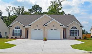 Townhouse for sale in 1702 Cambria Drive B, Greenville, NC, 27834