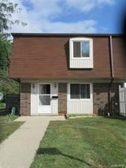 Condo for sale in 15806 DUPAGE Boulevard, Taylor, MI, 48180
