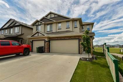 Single Family for sale in 32 CURRANT CR, Fort Saskatchewan, Alberta, T8L0R7