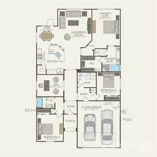 Singlefamily for sale in 50-223 Paseo Barcelona, Coachella, CA, 92236