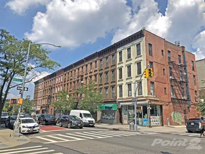 Mixed Use for sale in 329 Nostrand Ave, Brooklyn, NY, 11216