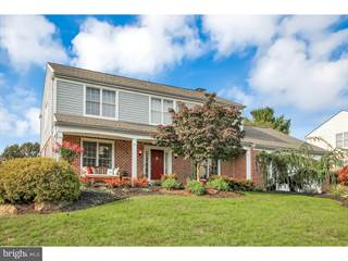 Single Family for sale in 3 BRASSIE CIRCLE, Reading, PA, 19607