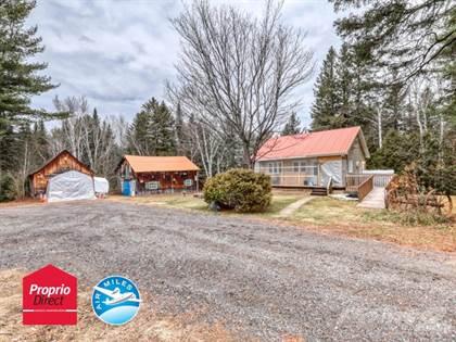 Residential Property for sale in 7651 Ch. Pelletier, Rawdon, Quebec, J0K1S0