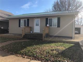 Single Family for sale in 408 East Cherry Avenue, Owensville, MO, 65066