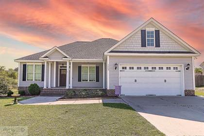 Residential Property for sale in 1003 Braswell Road, Goldsboro, NC, 27534