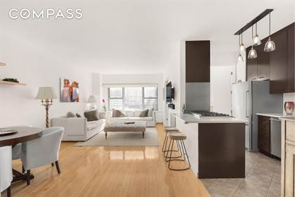 Residential Property for sale in 360 East 72nd Street B1001, Manhattan, NY, 10021