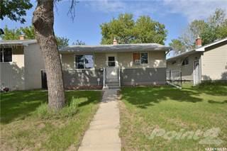 Residential Property for sale in 174 Quebec STREET N, Regina, Saskatchewan
