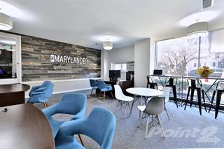 Apartment for rent in The Marylander Apartment Homes - Efficiency, Baltimore City, MD, 21218
