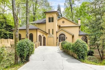 Residential Property for sale in 3879 Peachtree Dunwoody Road NE, Atlanta, GA, 30319