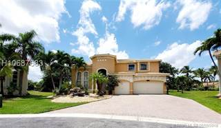 Residential Property for sale in 13099 SW 21st St, Miramar, FL, 33027