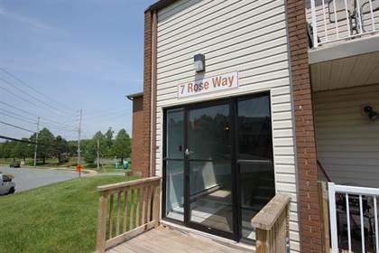 Condominium for sale in 21 7 Rose Way 21, Dartmouth, Nova Scotia, B2Y 4L9