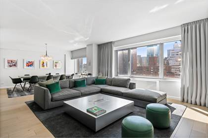 Residential Property for sale in 200 E 62nd St 11D, Manhattan, NY, 10065