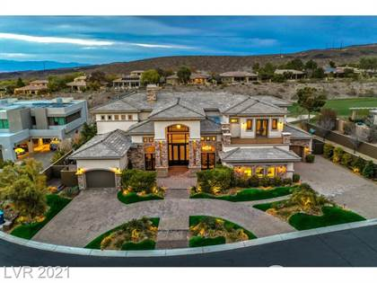 Residential Property for sale in 8 Paradise Valley Court, Henderson, NV, 89052