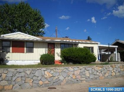 Residential Property for sale in 2611 N Juniper, Silver City, NM, 88061