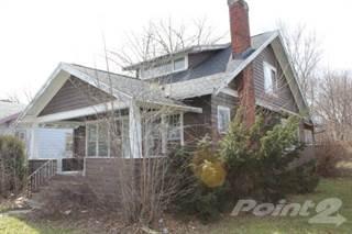 Residential Property for sale in 1615 n Chevrolet Ave, Flint, MI, 48504