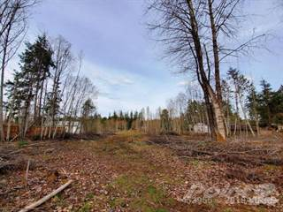 Land for sale in Lot 8 Harris Cres, Hilliers, British Columbia