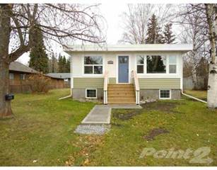 Single Family for sale in 1772 GORSE STREET, Prince George, British Columbia