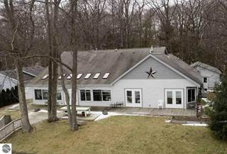 Single Family for sale in 1889 Douglas Drive, Tawas City, MI, 48763