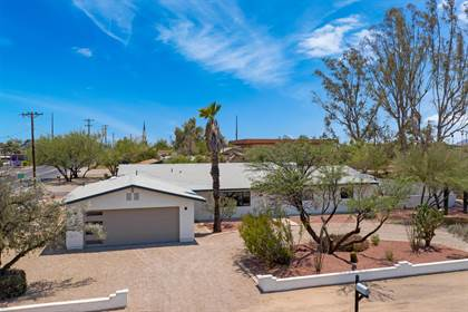 Residential Property for sale in 2426 E Lind Road, Tucson, AZ, 85719