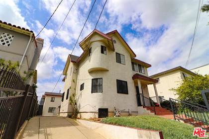 Multifamily for sale in 1035 S Catalina St, Los Angeles, CA, 90006