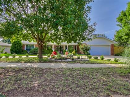 Residential for sale in 116 SW 98th Street, Oklahoma City, OK, 73139