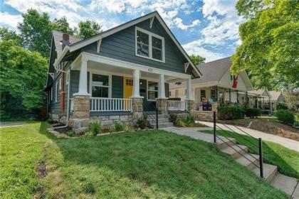 Residential for sale in 4711 Terrace Street, Kansas City, MO, 64112