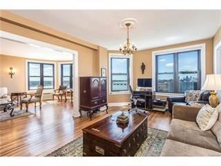 Condo for sale in 8162 E Jefferson Avenue 15B, Detroit, MI, 48214