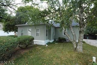 Single Family for sale in 31224 Center, Meadows, IL, 61726