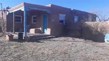 Residential for sale in 23 & 25 Sile Road, Santo Domingo Pueblo, NM, 87052
