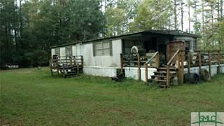 Single Family for sale in 513 Morgan Cemetery Road, Clyo, GA, 31303