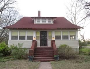 Single Family for sale in 202 S Pennsylvania, Howard, KS, 67349