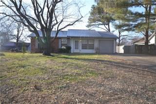 Single Family for sale in 1806 Green Acres  CIR, Springdale, AR, 72764