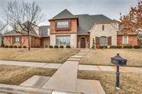 Photo of 2113 Castle View Road, Mansfield, TX