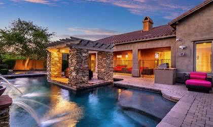 Residential Property for sale in 1705 W PARNELL Drive, Phoenix, AZ, 85085