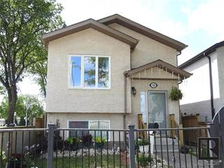 Single Family for sale in 1300 Redwood AVE, Winnipeg, Manitoba, R2X0Y9