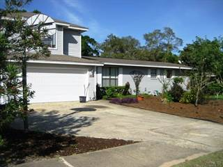 Single Family for sale in 112 SHORELINE DR, Gulf Breeze, FL, 32561