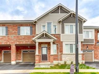 Residential Property for sale in 1217 Mulroney Heights, Milton, Ontario, L9T 7K6