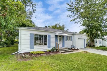 Residential Property for sale in 329 W Burns Boulevard, Fort Wayne, IN, 46807