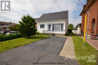 Single Family for sale in 59 CLEMOW Avenue, Greater Sudbury, Ontario