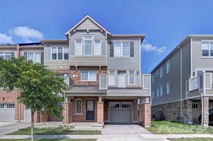 Residential Property for rent in 13 OUTLOOK TERRACE, Kitchener, Ontario, N2R 0K6